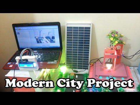 Xxx Mp4 High School Science Fair Project│ Modern City Project│ 3gp Sex