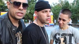 Baby Rasta Y Gringo - Kendo Kaponi - Las Monjas, Puerto Rico