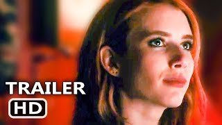 IN A RELATIONSHIP Trailer (2018) Emma Roberts, Drama Movie