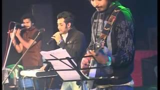 Hridoy Khan Live At WB Haldia Youthsab India 2014