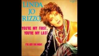 Linda Jo Rizzo - You're My First, You're My Last (1986)
