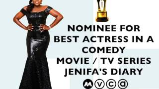 VOTE FUNKE AKINDELE BELLO AS THE BEST ACTRESS--AMVCA2017