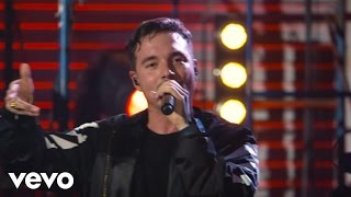 J Balvin - 6 AM (Live at The Year In Vevo)