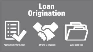 Loan Origination Overview