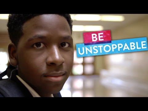 Markell Keeps His Head Up in the Face of Cancer Unstoppable