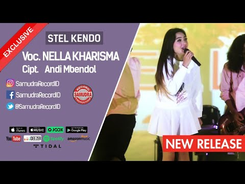 Xxx Mp4 Nella Kharisma Stel Kendo Official Music Video 3gp Sex