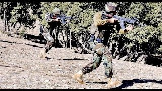 On The Front 6 September 2016 - How Pakistan Army Give Training to Cadets