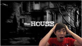 The House - Ngôi nhà ma ám
