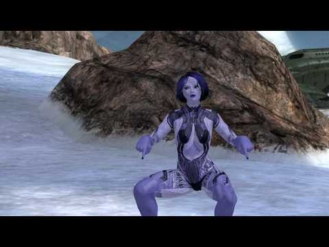 Xxx Mp4 Cortana Boobs Are Excited For TSC E Multiplayer 3gp Sex