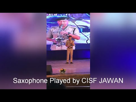 Xxx Mp4 Saxophone Played By Cisf Jwan Please Support Cisf 3gp Sex