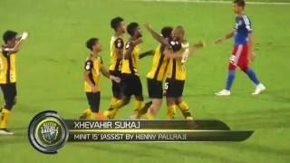 [Piala Malaysia 2016] Perak TBG 3-0 JDT FC | 30 Julai 2016