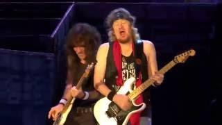 Iron Maiden – Live 2016 – (Wacken)