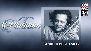 Platinum   Vol 3   Pandit Ravi Shankar   Audio Jukebox   Instrumental   Classical