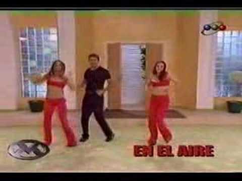 Videomatch Jose Maria Ricky Martin joda a Julieta Prandi