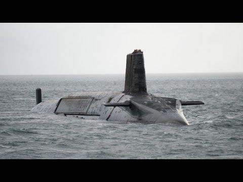 watch US official confirms UK nuke failure off Florida