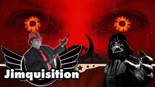 Anger (The Jimquisition)