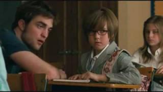 Remember Me Robert Pattinson Scene