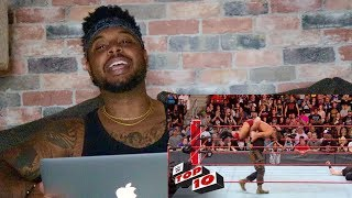 WWE Top 10 Raw moments: May 28 2018 | Reaction