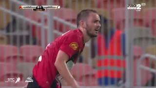 ملخص مباراة الأهلي والرائد في الجولة 5 من الدوري السعودي للمحترفين