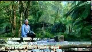 New Nepali Lok Geet 2010 Timi Bina Aklai bhachhu ma Balbir Thapa and Bishnu majhi