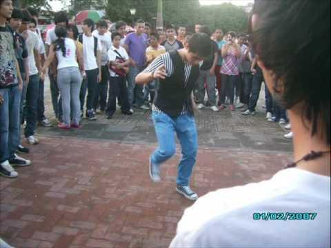 FLOGGER FLORENCIA CAQUETA 2009