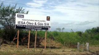 Charqueadas luta por licença ambiental para IESA ÓLEO & GÁS S.A. ficar na cidade