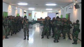 Bakti TNI untuk NKRI, Bertugas di Pulau Terluar