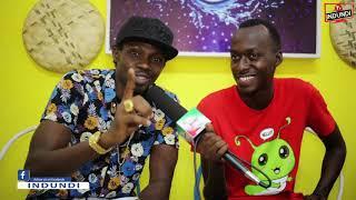 #indundi TV | B-Face ngo Ba Dogo na ba Fabiyora bitayemwo