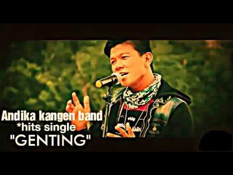 Sedih Banget Lagu Terbaru Andika Kangen Band Gentingnya Hubungan Kita Lyric