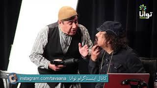 هادی خرسندی، شاعر و طنزپرداز ایرانی