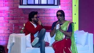 Sunil Grover meet & greet Ranveer Singh HD File