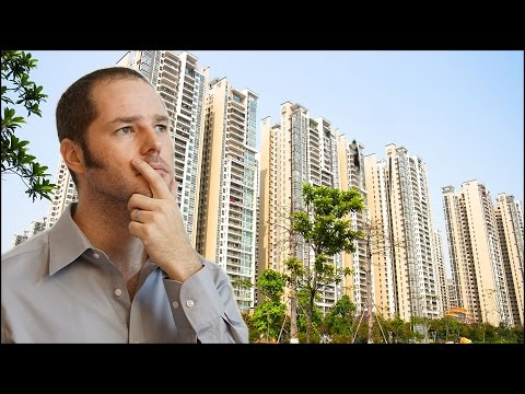 watch Why I REFUSE to buy Property in China