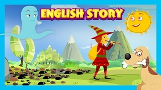 English Stories - Stories For Kids || Story Compilation For Kids - Children Stories