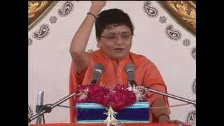 Gita Didi Katha At Bapunagar - Day 5 part 4 | 21 Nov 2012
