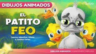 El Patito Feo - cuentos infantiles en Español