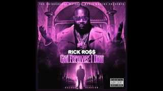 Rick Ross ~ Sixteen ft. Andre' 3000 {SCREWed-n-Chopped by DJ FRE}