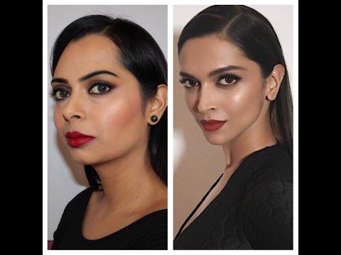 Deepika Padukone ( XXX returns of xander cage) inspired makeup