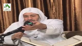 تفسير سورة النور (من الآية 26 إلى30) للشيخ مصطفى العدوي 31 -12-2017