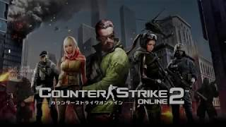 Counter-Strike ONLINE 2 MOD Source