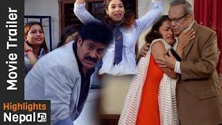 New Nepali Movie DEEP JYOTI Official Trailer Ft. Promod Deep, Pushkar Regmi, Saroj Khanal