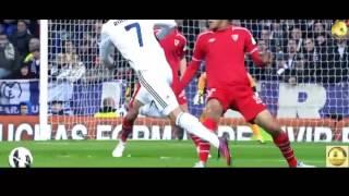 Cristiano Ronaldo Top 20 Unexpected Goals 2017