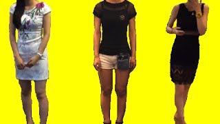 Girl Legs: Classic vs Modern vs Trendy