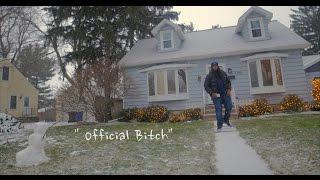 Allo ft. Retro - Official Bitch - Shot by @AWashington__