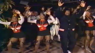 Koffi Olomide & Quartier Latin - Meslian - Clip HD - Album Magie 1994