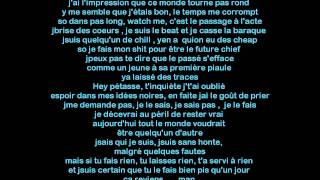 Ya des jours - [Mauvais Acte] Rymz & Ô-lit - (Paroles) - 2010 - HD