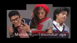 NOYZ   Lo Gue End - english subtitles indoneasy.com