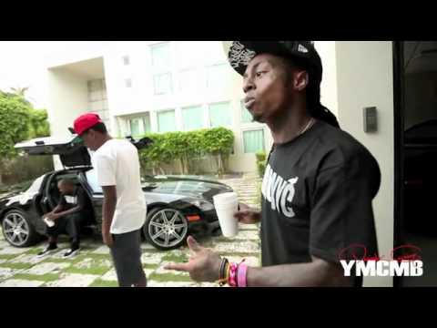 Lil' Wayne - Public Service Announcement [Derick G]
