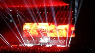 Black Sabbath - War Pigs Live - Omaha, NE 1/20/2016