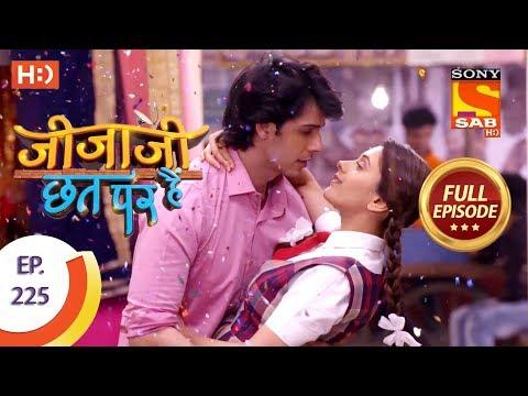 Xxx Mp4 Jijaji Chhat Per Hai Ep 225 Full Episode 14th November 2018 3gp Sex