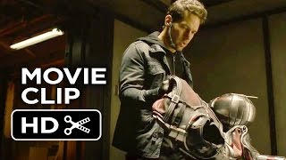Ant-Man Movie CLIP - The Heist (2015) - Evangeline Lilly, Paul Rudd Marvel Movie HD